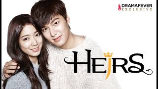Video Only With My Heart Lirik Terjemahan - The Heirs OST download MP3, 3GP, MP4, WEBM, AVI, FLV April 2018
