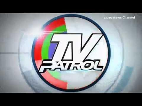 TV Patrol Theme Music Loud 1987-2015