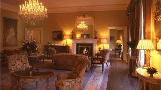 Merrion Hotel, Dublin, Ireland - Unravel Travel TV