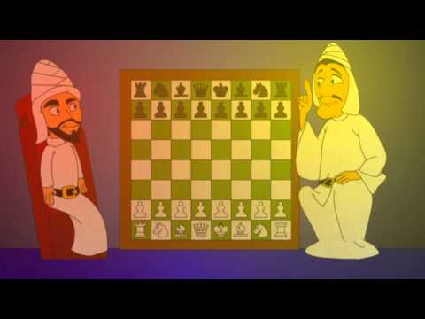 History of Chess (2013)