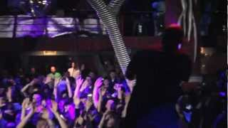 VIDEO REPORT - TRIAGRUTRIKA PARTY # 7 - NAUGHTY BY NATURE (2011)