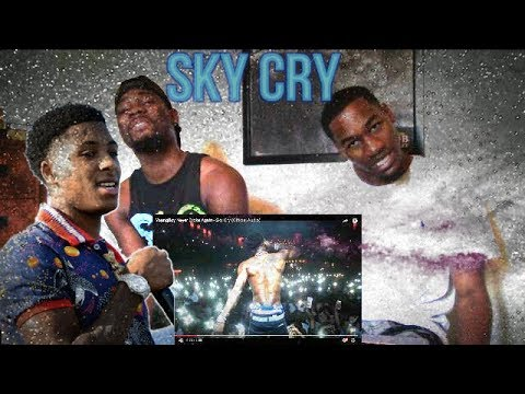 YoungBoy Never Broke Again - Sky Cry (Official Audio)Reaction