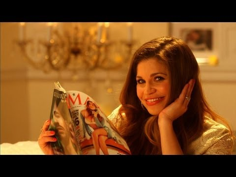 How to Find the Perfect Guy  Danielle Fishel's Love Advice  Dear Danielle