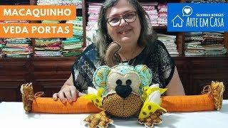 Macaquinho Veda Porta