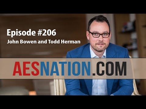 """Billionaire Coach, Todd Herman, Reveals How """"The 90 Day Year"""" is the Ultimate Game-Changer"""