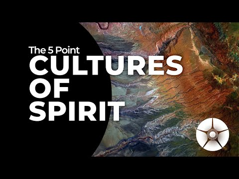 Cultures of Spirit & Interconnectedness