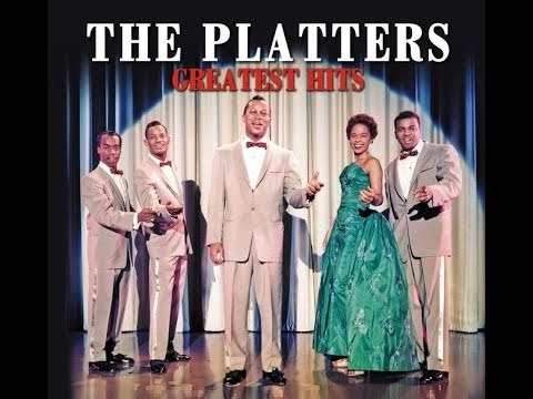 The Platters - Heaven On Earth [1956] mp3