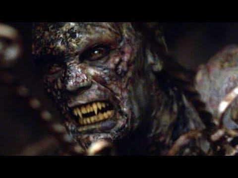 ZEHİR (VENOM) - TÜRKÇE DUBLAJ KORKU GERİLİM FİLMİ İZLE FHD 1080p