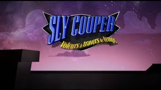 Sly Cooper: Voleurs à travers le temps  - Trailer Gamescom
