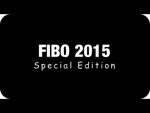 FIBO 2015 | Impressionen Best Of | Fazit | Special Edition (feat. Matthäus Hofmann)