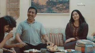 الحلقة 19|أبو محمد لم يترك حقه و يعاقب ولده #سيلفي #رمضان_يجمعنا