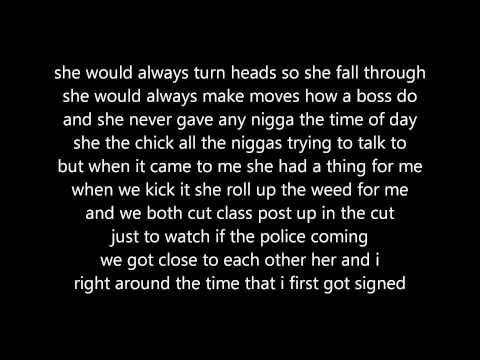 T.I. - Memories Back Then (Official Lyrics) ft. Kendrick Lamar, Bob & Kris Stephens