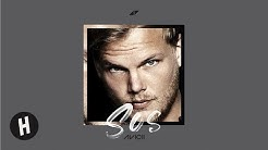 Avicii - SOS Feat. Aloe Blacc (Extended Mix)