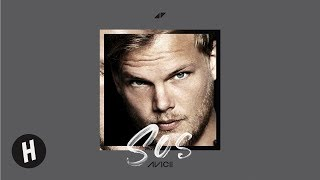 Avicii - SOS Feat. Aloe Blacc (Extended Mix) Video