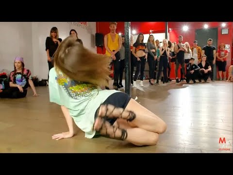 Choreography   Stevie Dore   Sexy Dance   Rihanna - Pon de Replay