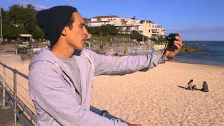 Bondi Sessions: Jake Richardson