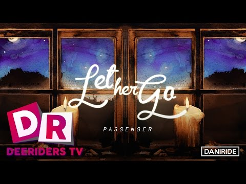 Let Her Go (Spanish Cover) - Dani Ride (Originally by Passenger)