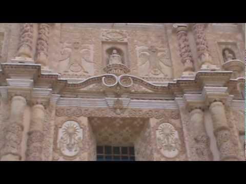 Santo Domingo Church 1