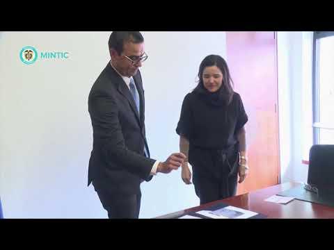 Jehudi Castro Sierra es el nuevo Viceministro de Economía Digital C35-N9
