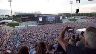 Andreas Gabalier  - Hulapalu / I sing a Liad für di