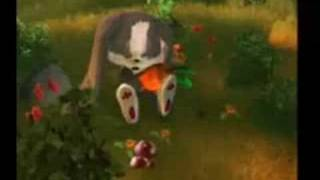 snuffie bunny song