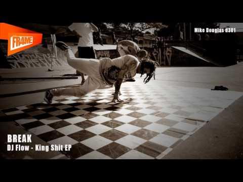 DJ Flow   King Shit EP -RR4ME