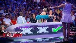 Krass! Dieses Talent versetzt Jury in Schock! | Das Supertalent vom 30.11.2019