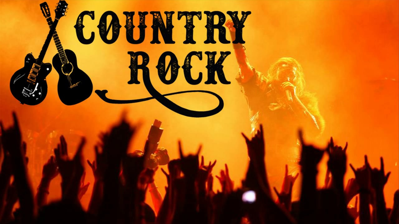 Best rock country