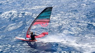 The Speedster - NeilPryde Windsurfing