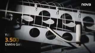 Nova Sünger Ve Çelik Kurumsal Tanıtım Filmi