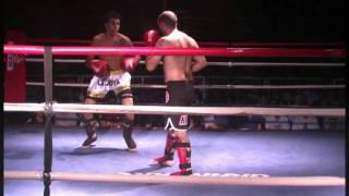 WALDO GONZALEZ vs. RUBEN MARTINEZ - 2K9