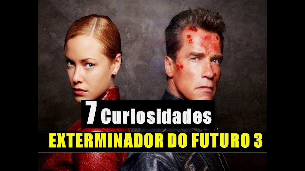 7 Curiosidades sobre O EXTERMINADOR DO FUTURO 3