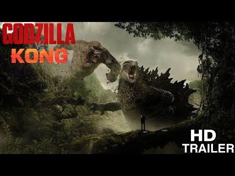 GODZILLA VS KONG (2020) Teaser TV Spot I Fan-Made [HD]