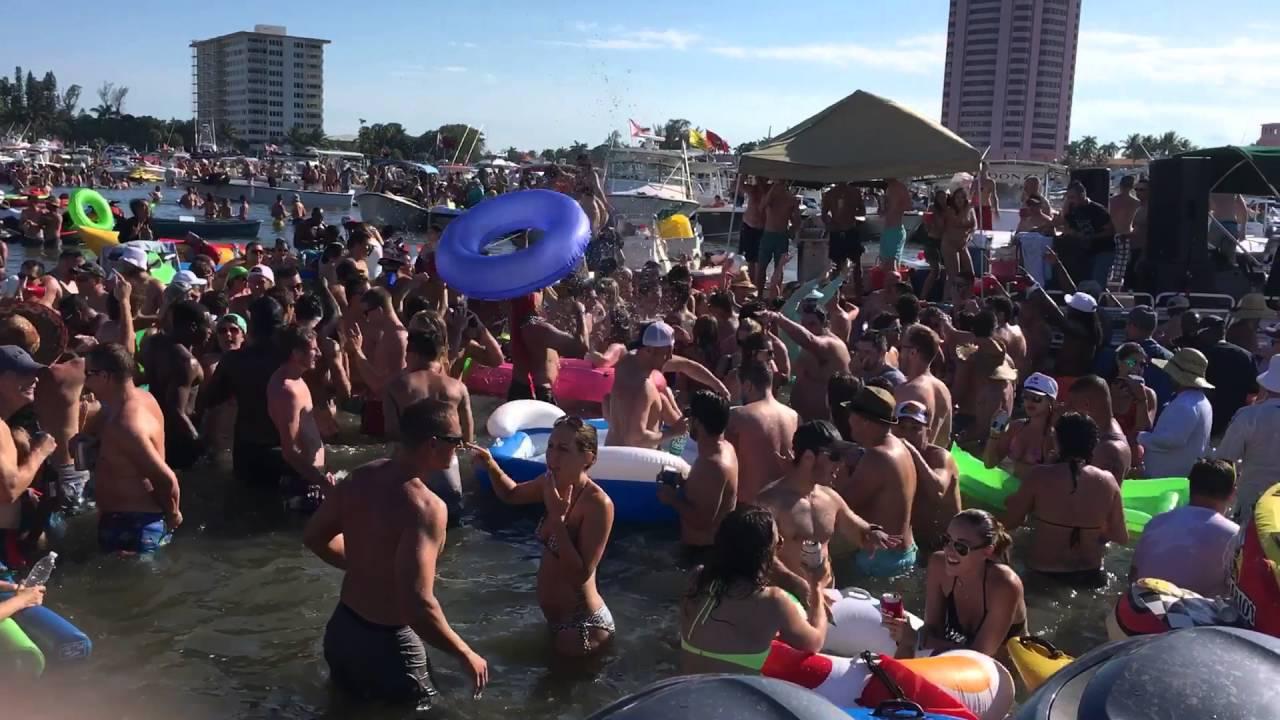 Boca Bash Back At It Again! - Boca News