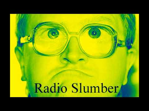 RADIO SLUMBER XXX PODCAST AMARILLO