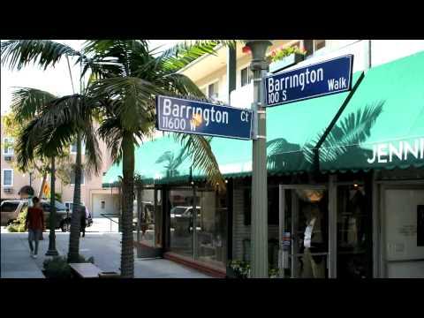 Valerie Fitzgerald Tours Brentwood, CA | valeriefitzgerald.com | Los Angeles Homes for Sale