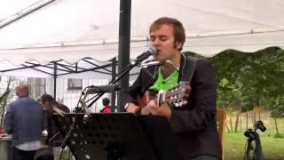 David Andersson   Smultronboda Visfestival 1