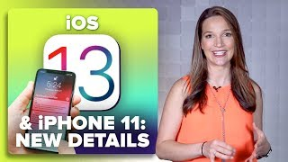 New iPhone 11 rumors and iOS 13 leaks hint at future products