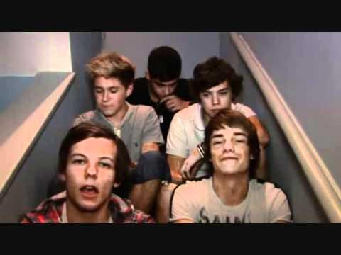 One Directions Louis Tomlinson Viva La Vida