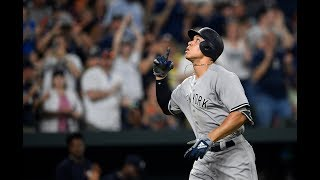 Are the Yankees too reliant on home runs?