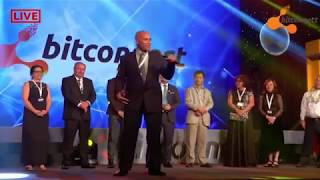 Proof Bitconnect was always a scam