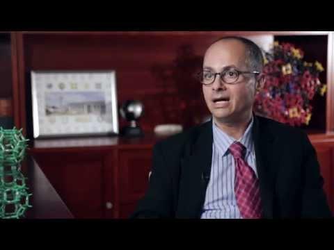 Professor Omar Yaghi