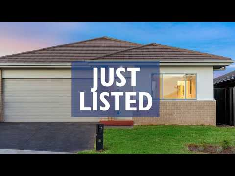 Just Listed - 15 Ritchie Street by Sanjeev Kumar
