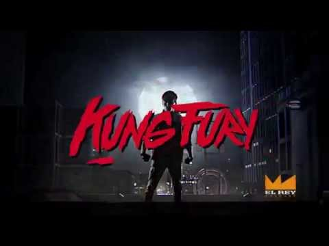 New trailer for Kung Fury