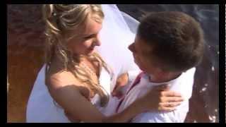 Свадебный клип Настя и Олег