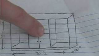 How To Build A Wooden Bookshelf : How To Create A Story Pole