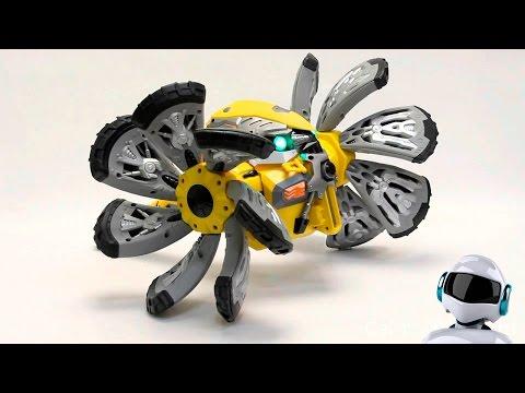 УДИВИТЕЛЬНЫЕ игрушки НОВОГО ПОКОЛЕНИЯ для детей и взрослых / ТОП 10