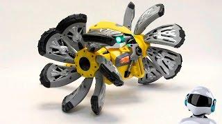 видео Интересные игрушки для мальчиков и девочек 8 лет