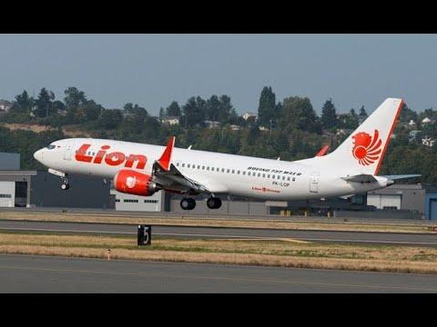 Pengalaman Pilot Lion Group Terbangkan Boeing 737 Max 8