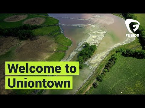 The Black Belt Citizens Fight for Clean Air and Water in Uniontown